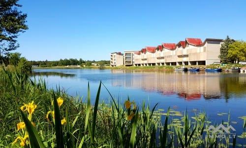 Baugrundstück in Heiligenau