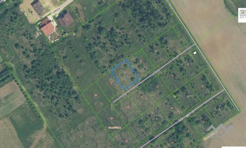 Namų valda Kauno rajone