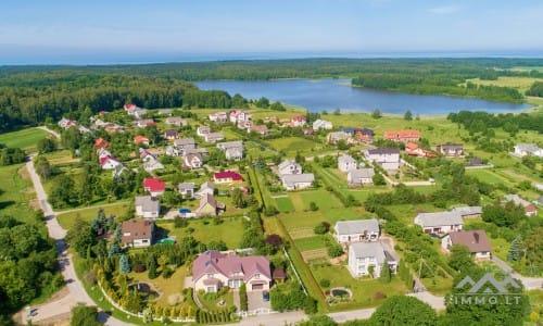 Sklypas šalia Klaipėdos
