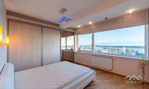 Beeindruckende Apartments