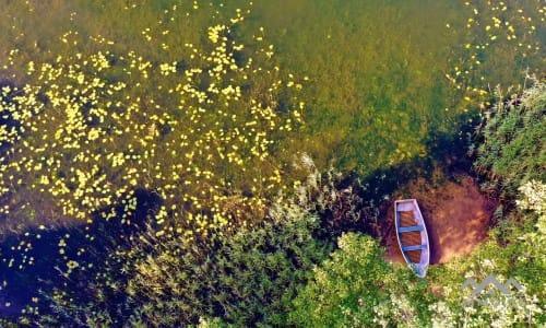 Sodyba šalia Čičirio ežero