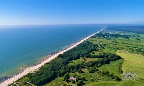 Baugrundstück an der Ostsee