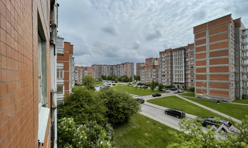 Wohnung in Klaipėda