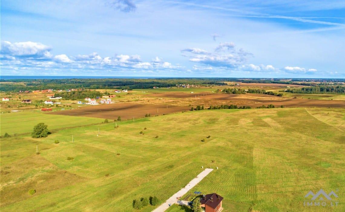 Grundstück am Baltisches Meer